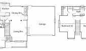 B-2 Floor Plan