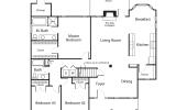 D-3 Floor Plan